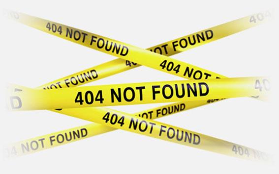 ارور 404 در وردپرس رفع