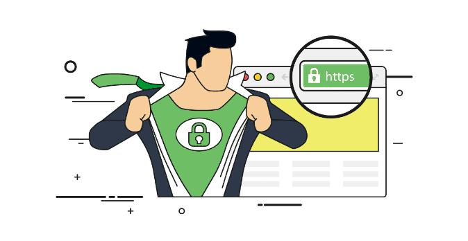 تفاوت HTTPوHTTPS-حرفه-ای