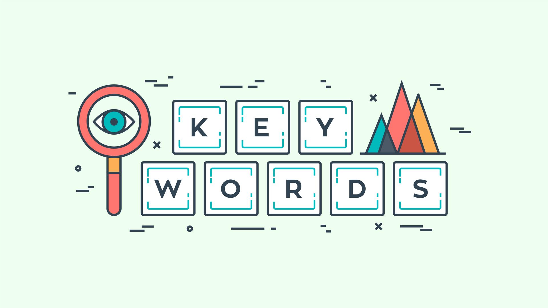 روشهای-کاهش-هزینه-تبلیغات-در-گوگل-لغات-کلیدی