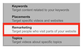 ریمارکتینگ-در-تبلیغات-گوگلی-موثر