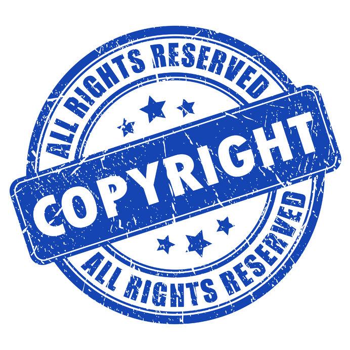 قوانین گوگل ادورز کپی رایت